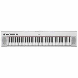 ピアノ・キーボード, キーボード・シンセサイザー YAMAHA() piaggero(76) NP-32WH NP32WH