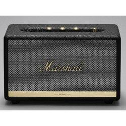 Marshall(マーシャル) ZMS-1001900 Marshall ACTON II Bluetooth Black [Bluetooth対応] ZMS1001900