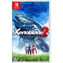 Nintendo(任天堂) Xenoblade2 (ゼノブレイド2) 通常版 【Switchゲームソフト】