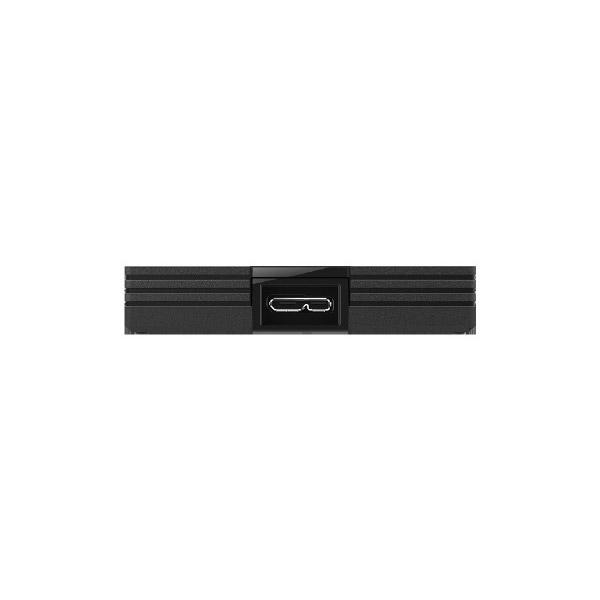 BUFFALO(バッファロー)HD-PCG1.0U3-BBAUSB3.1(Gen.1)対応ポータブルHDD[1.0TB・ブラック]HDPCG1.0U3BBA[振込不可]