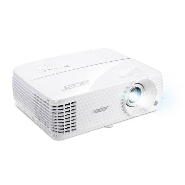Acer(エイサー)4KUHDプロジェクターH6810BD(3840x2160(4K)/3500ANSIlm(標準)2800ANSIlm(ECOモード)/4kg/HDR対応/HDMI3D/2年間メーカー保証)H6810BD