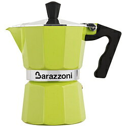 コーヒーメーカー・エスプレッソマシン, コーヒーメーカー BARAZZONI 3 LA CAFFETTIERE 83000550343 83000550343