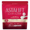 FUJIFILM(フジフイルム) ASTALIFT(アスタリフト)Pコラーゲンパウダー(110g)[栄養補助食品]