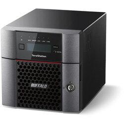 BUFFALO(バッファロー) TS5210DF00502 TeraStation(テラステーション) TS5210DFシリーズ 2ベイ SSD 512GB TS5210DF00502