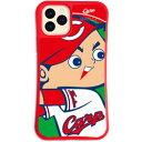 ケースオクロック iPhone11Pro WAYLLY-MK × 広島カープ セット ドレッサー カープ坊や WAYLLY mkcarp-set-pro-boya MKCARPSETPROBOYAの商品画像