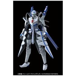 バンダイ Figure-rise アクティヴレイド-機動強襲室第八係- Standard エルフΣ画像