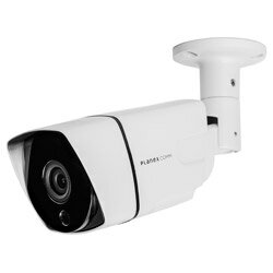 PLANEX(プラネックス) スマカメ Professional バレットタイプ PoE対応 CS-QP80F CSQP80F