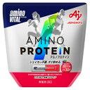 味の素 amino VITAL アミノプロテイン【カシス風味/30本入パウチ】36JAM82010 36JAM82010