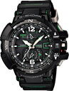 CASIO(カシオ) G-SHOCK ジーショック 「SKY COCKPIT TOUGH MVT. MULTI BAND 6」 GW-A1100-1A3JF GWA1100...