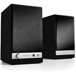 オーディオ, ポータブルスピーカー AUDIOENGINE HD3 HD3BLK HD3BLK