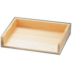 遠藤商事 木製 チリトリ型作り板(サワラ材) 小 <BTK01003> BTK01003