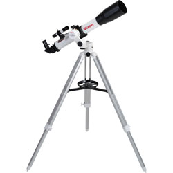 Vixen 天体望遠鏡 モバイルポルタ A70M [屈折式 /経緯台式 /スマホ対応]