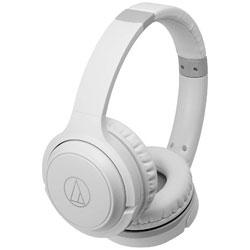 オーディオ, ヘッドホン・イヤホン audio-technica() ATH-S200BT() ATHS200BTWH