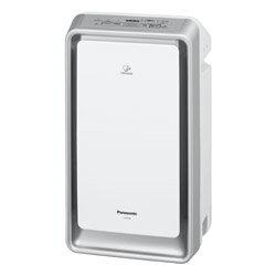 Panasonic(パナソニック)加湿空気清浄機シルバーF-VXT40-S[適用畳数:18畳/最大適用畳数(加湿):10畳/PM2.5対応]FVXT40