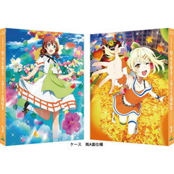 TVアニメ, その他 0225 3 Blu-ray B2WA5