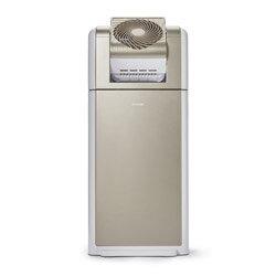 アイリスオーヤマ サーキュレーター付き除湿機 ゴールド KIJDC-K80 [木造10畳まで /鉄筋20畳まで] KIJDCK80