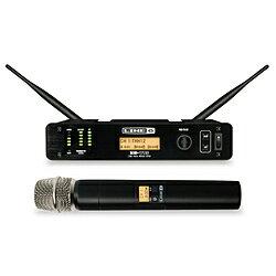 YAMAHA(ヤマハ) デジタルワイヤレスシステム XD-V75 LINE6 LXDV75 LXDV75