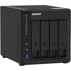 外付けドライブ・ストレージ, 外付けハードディスクドライブ QNAP NAS 4 TS-451D2 TS451D2