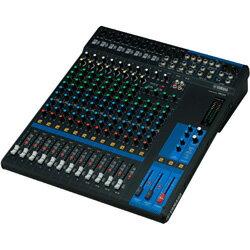 DJ機器, DJミキサー YAMAHA() MG16 (16) MG16