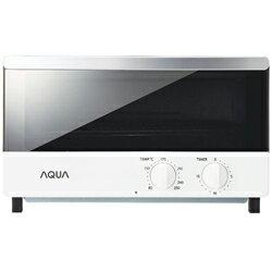 AQUA AQT-WA11(W) オーブントースター ホワイト AQTWA11_W