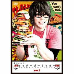 お笑い・バラエティー, その他  VOL.7 DVD