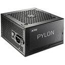 ADATA(エイデータ) XPG PYLON 80PLUS BRONZE取得電源ユニット サイレントエディション 750W XPG ブラック PYLON750B-BKCJP-SS PYLON750BBKCJPSS