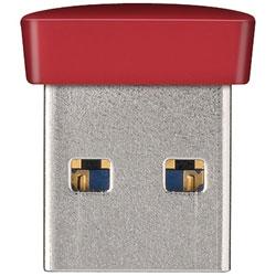 BUFFALO(バッファロー) USB3.0メモリ RUF3-PSシリーズ (32GB・レッド) RUF3-PS32G-RD RUF3PS32GRD