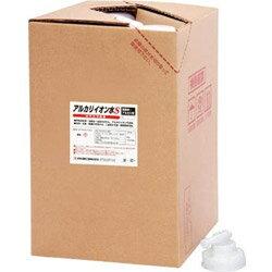 鈴木油脂工業 SYK アルカリイオン水S 18L S-2664 S2664