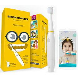 INFINITUSVALUE BRUSH MONESTER ブラッシュモンスター 子供用スマートトラッキング電動歯ブラシ BMT100 BMT100