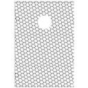 LEE LEEリーフォトグラフィック樹脂フィルター 100X150mm角 ネット系ブラックネット