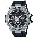 CASIO(カシオ) G-SHOCK(G-ショック) 「G-STEEL (Gスチール) 」 GST-B100-1AJF GSTB1001AJF