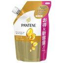 P&G 【PANTENE(パンテーン)】エクストラダメージケア トリートメントコンディショナー つめかえ用 300g