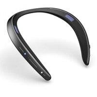 SHARP(シャープ) ネックスピーカー AQUOSサウンドパートナー ブラック AN-SS2-B [Bluetooth対応 /防水] ANSS2