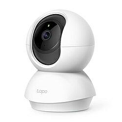 TPLINK Tapo C200/R パンチルト ネットワークWi-Fiカメラ TAPOC200R