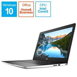 パソコン, ノートPC DELL() NI355L-9WHBS Inspiron 15 3593 15.6 intel Core i5 SSD256GB 8GB NI355L9WHBS