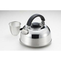 ヨシカワ 冷蔵庫にも入る麦茶のやかん2.8L SJ1775