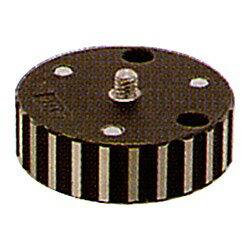 Manfrotto 3/8''-1/4''ネジ変換用アダプター 120 120