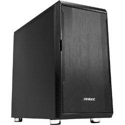 ANTEC P5 (Micro ATX/Mini ITX対応ケース/電源別売り/ブラック) P5
