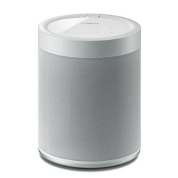 YAMAHA(ヤマハ)ワイヤレスストリーミングスピーカーMusicCast20ホワイトWX-021W[Bluetooth対応/Wi-Fi対応]WX021W