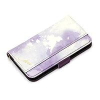 【ディズニー】iPhone11Pro用ダブルフリップカバー[アナ]