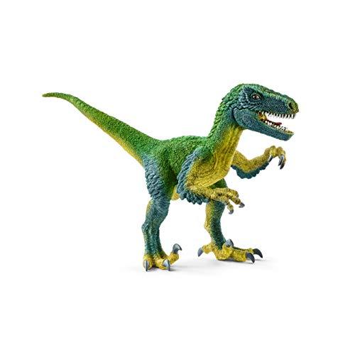 シュライヒ Schleich ベロキラプトル Velociraptor Dinosaurs