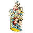 ディズニー ピンズ ミッキー&フレンズ jet ノスタルジカ apds4143n