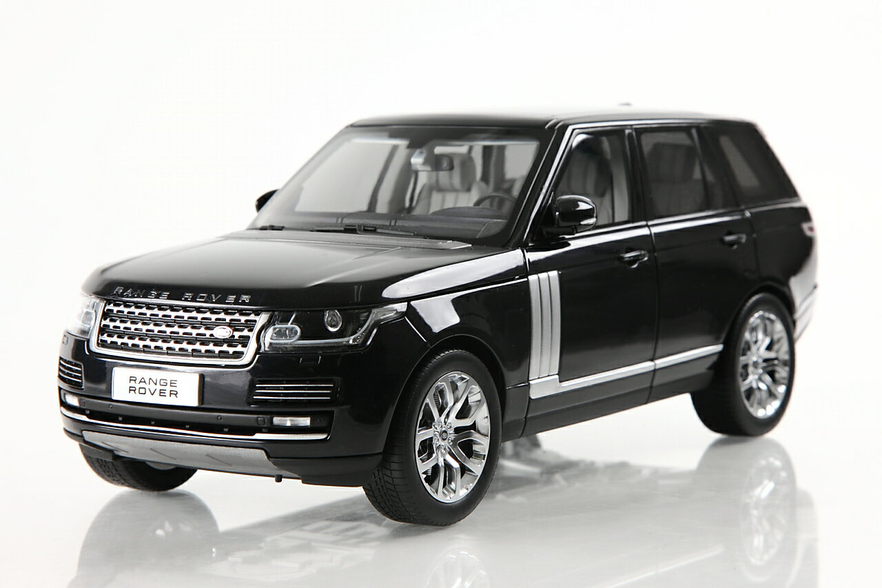 dtw corporation rakuten global market 2013 model range rover autobiography l405 black 2013. Black Bedroom Furniture Sets. Home Design Ideas