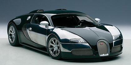 車, ミニカー・トイカー AUTOart 118 2009 L 2009 Bugatti Veyron LEdition Centenaire 118 by AUTOart