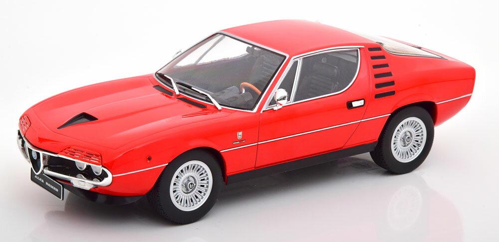 車, ミニカー・トイカー KK Scale 118 1970 ALFA ROMEO - MONTREAL 1970 1:18 KK Scale