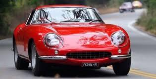 車, ミニカー・トイカー CMC 118 1966 GTBC