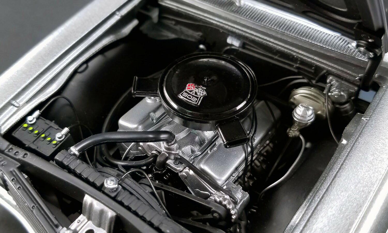 ACME 1/18 ミニカー ダイキャストモデル 1965年モデル シボレー シェヴェル ANVIL1965 CHEVROLET CHEVELLE - ANVIL 1/18 ACME