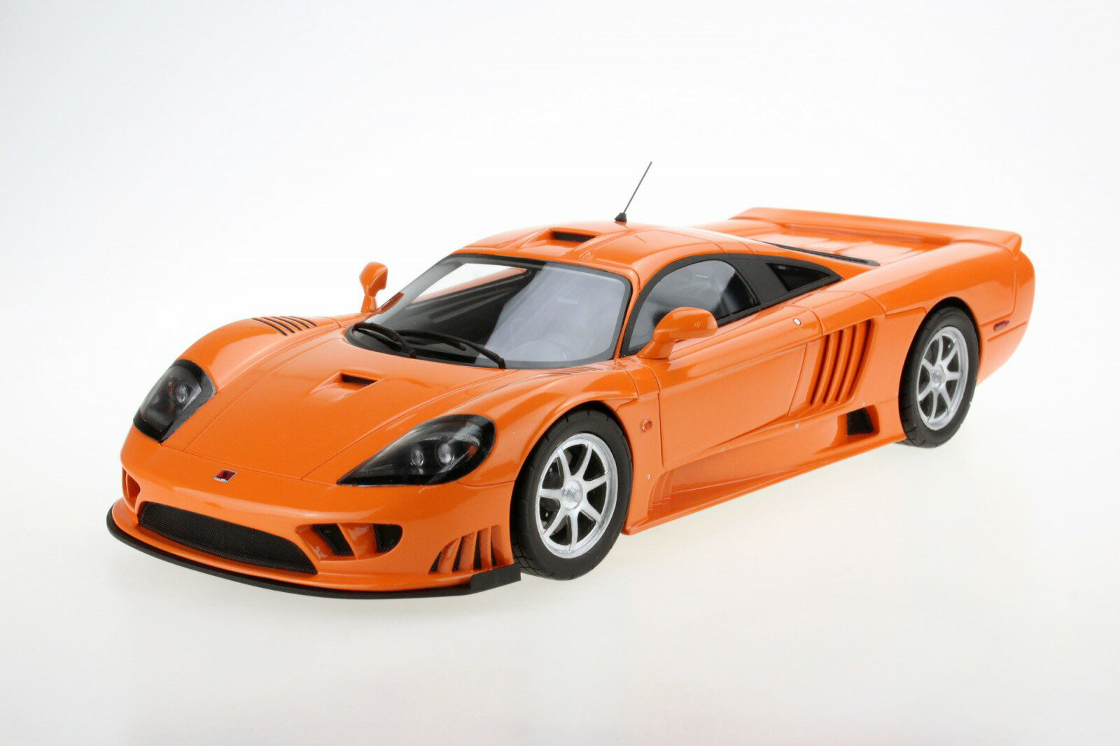 Top Marques トップマルケス 1/18 ミニカー レジン プロポーションモデル 2004年モデル サリーン S7 Twin TurboSaleen S7 TWIN TURBO 2004 1/18 by Top Marques