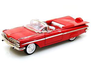 Yat Ming GMライセンス商品。1959年モデル シボレー インパラ コンバーティブル 1959 Chevr...