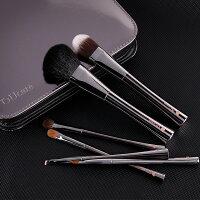 メイクブラシ6本セット化粧筆メイクアップブラシ